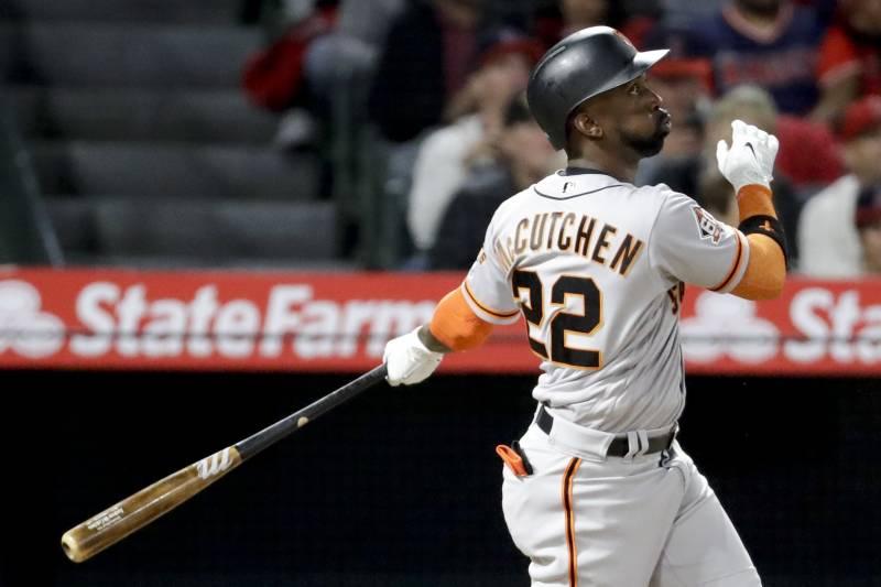 Andrew Mccutchen Trade Allows Yankees To Dodge Aaron Judge