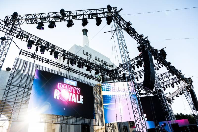 Sen Animal S Top Plays Prize Money From Week 8 Fortnite