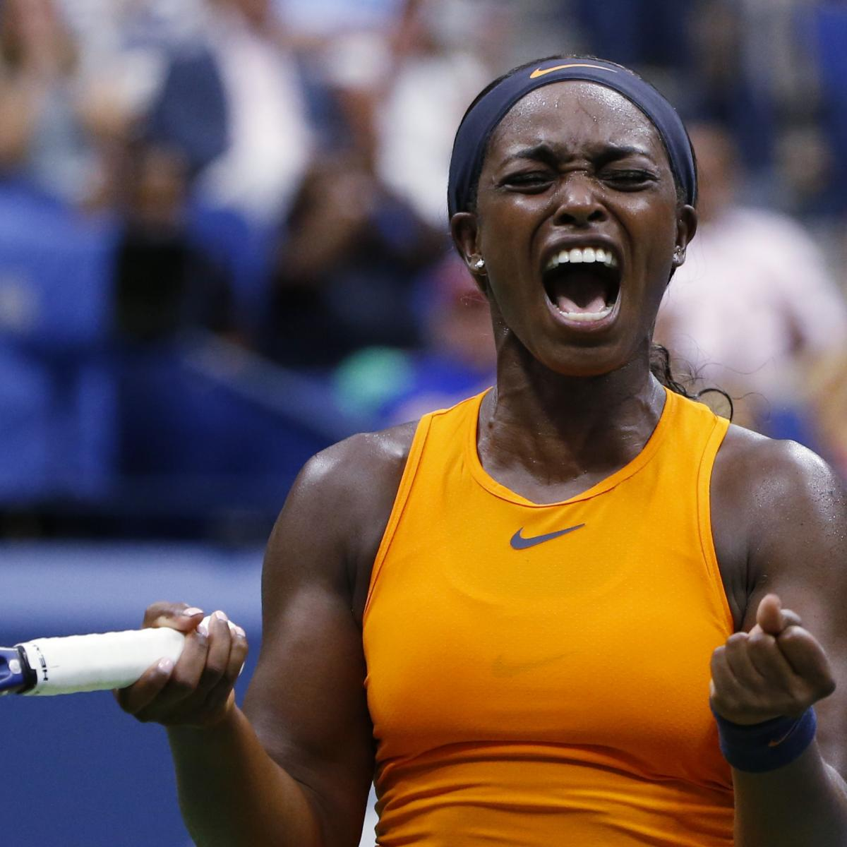 us open tennis 2018: tv schedule, start times for sunday night draw