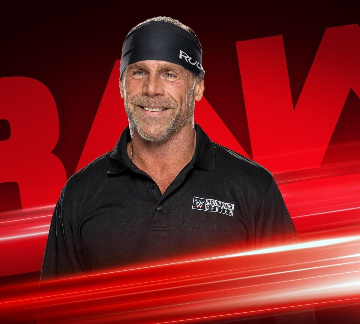 9 Latest News: Shawn Michaels Returns And Preview For September 3 Episode