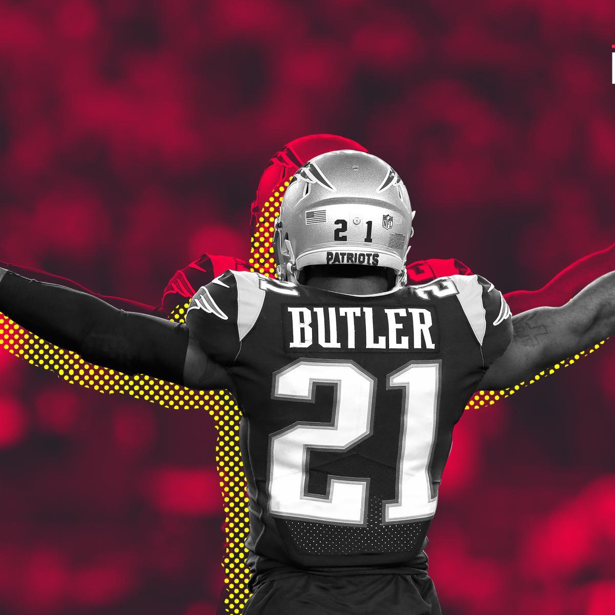 Malcolm Butler Will Conquer Again  9f04e48a3