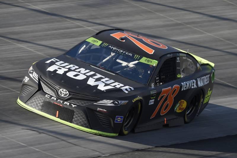 Furniture Row Racing Shutting Down Year After Winning NASCAR Cup