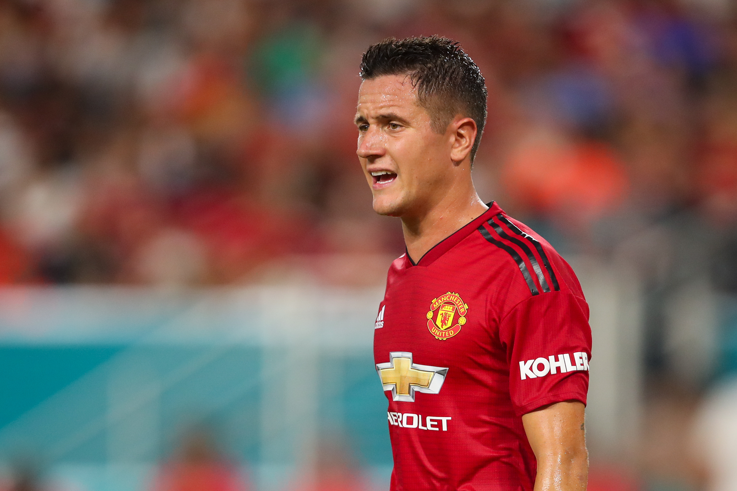 Manchester United Transfer News Ander Herrera Wants To Stay In Latest Rumours Bleacher Report Latest News Videos And Highlights