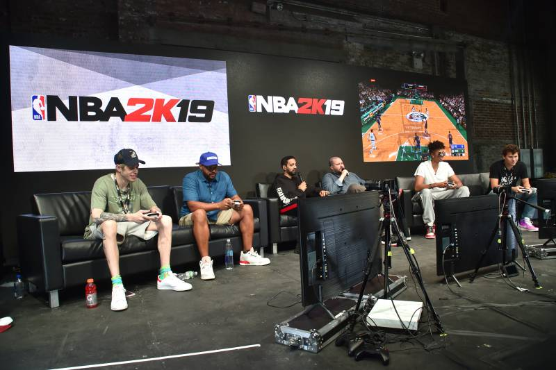 NBA 2K19: Best Young Stars to Build a Franchise Around in MyGM and