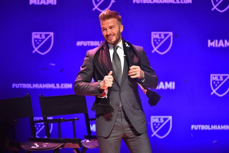 7581c8b46de7a David Beckham s Miami Expansion Team Announces Name and Crest ...