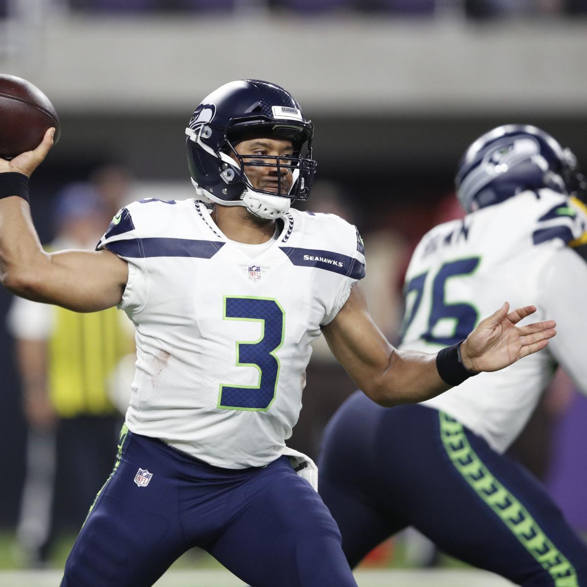 Denver News Sunday: Seattle Seahawks Vs. Denver Broncos Odds, Analysis, NFL