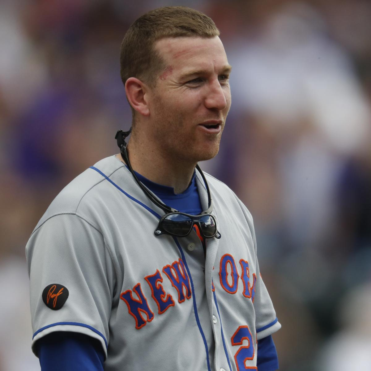4522159760f Todd Frazier Admits Switching Balls to Trick Umpire on Diving Catch vs.  Dodgers