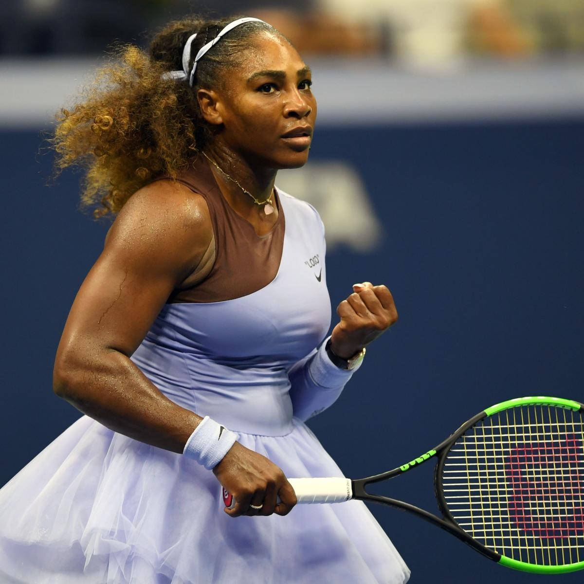 us open tennis 2018 women's final: tv schedule, start time and live