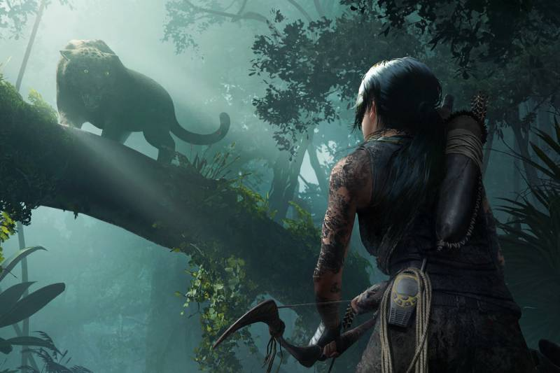 Shadow Of The Tomb Raider Review Gameplay And Speedrunning Tips