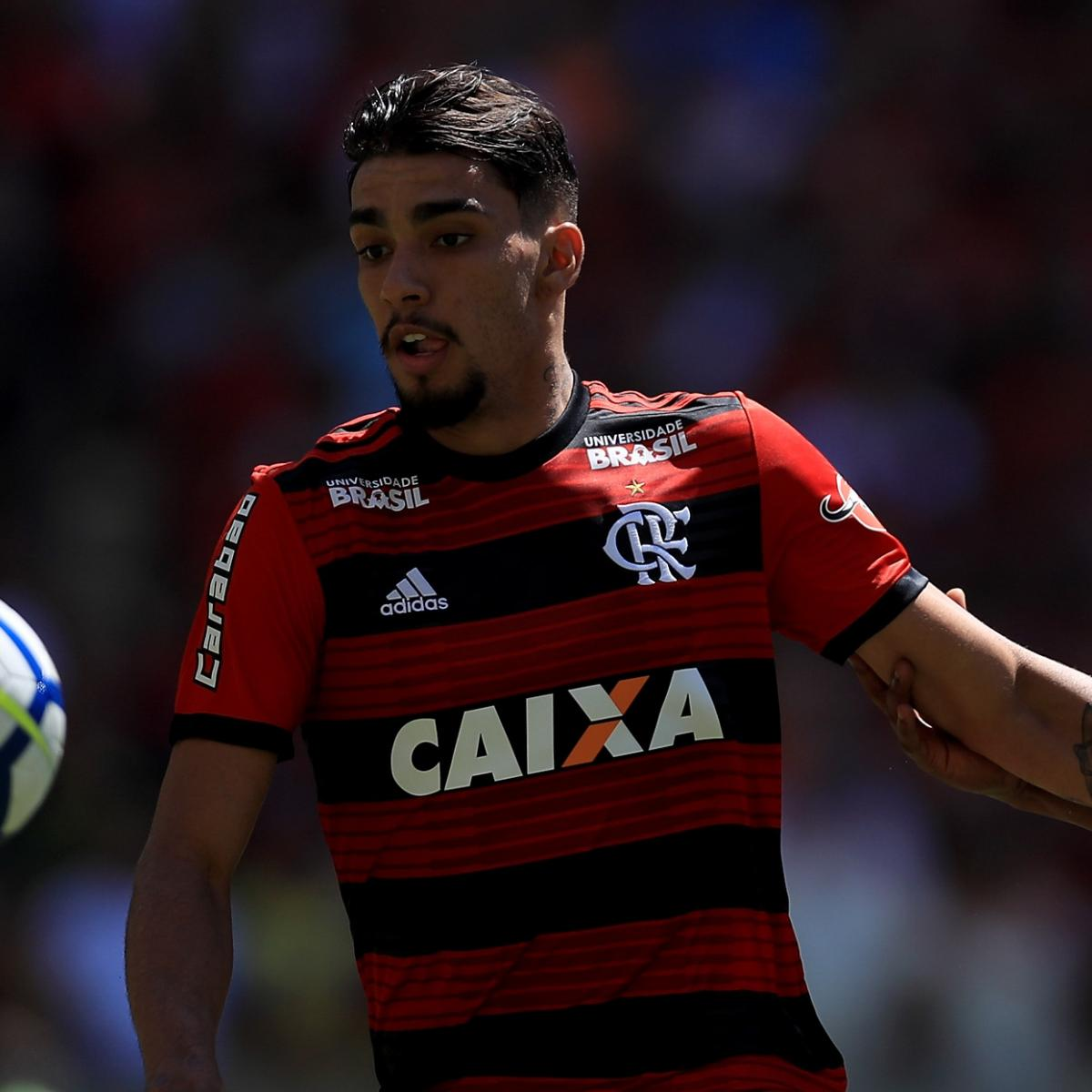 Barcelona Reportedly Interested in Signing Flamengo Midfielder Lucas  Paqueta  3f503974d2334