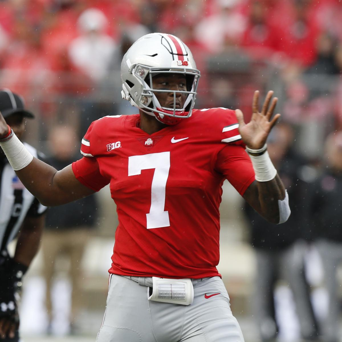 Ohio State Buckeyes vs. TCU Horned Frogs  Odds e302f1d62