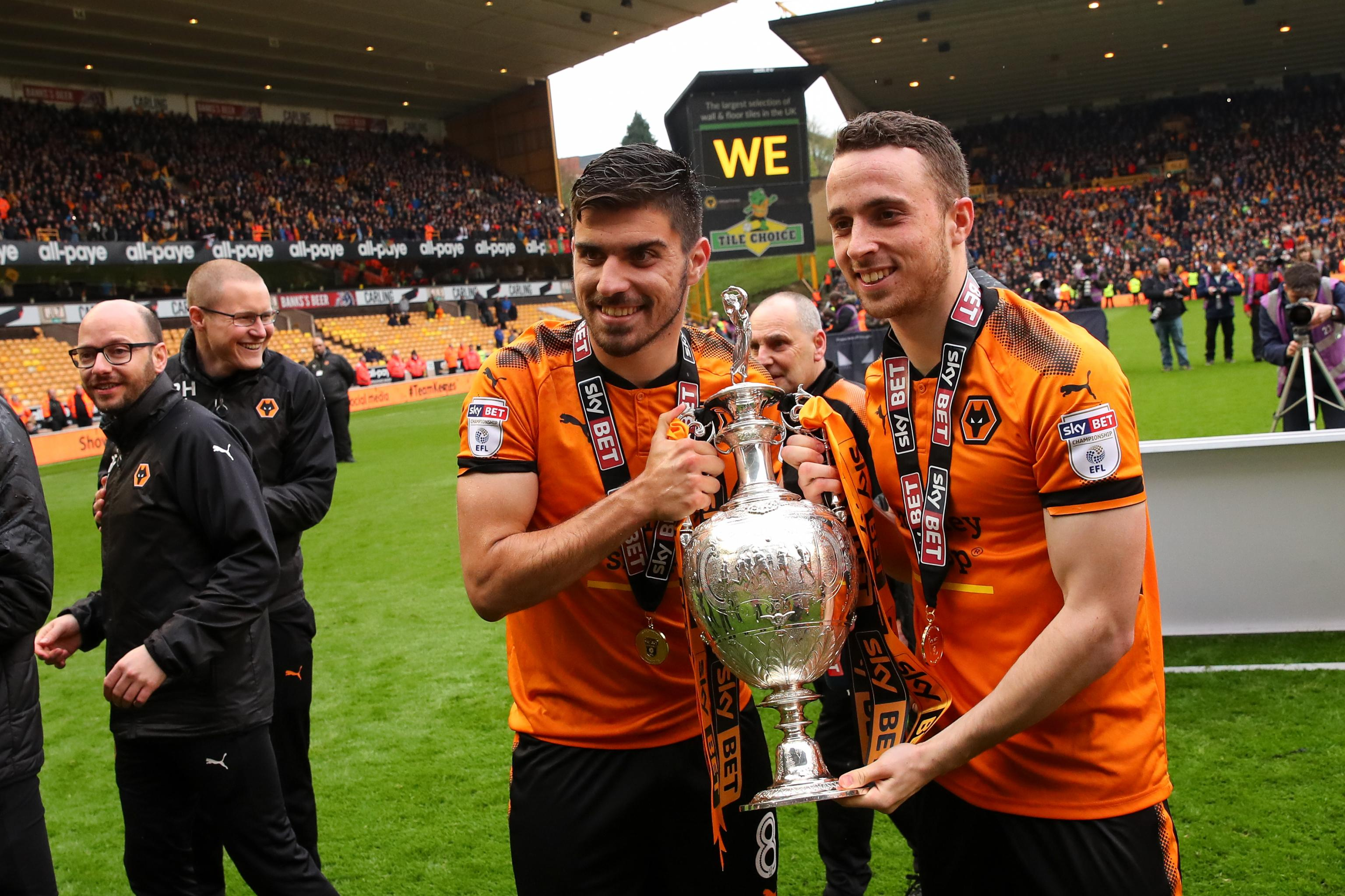 Juventus Transfer News Ruben Neves Diogo Jota Rumoured In Double Wolves Deal Bleacher Report Latest News Videos And Highlights