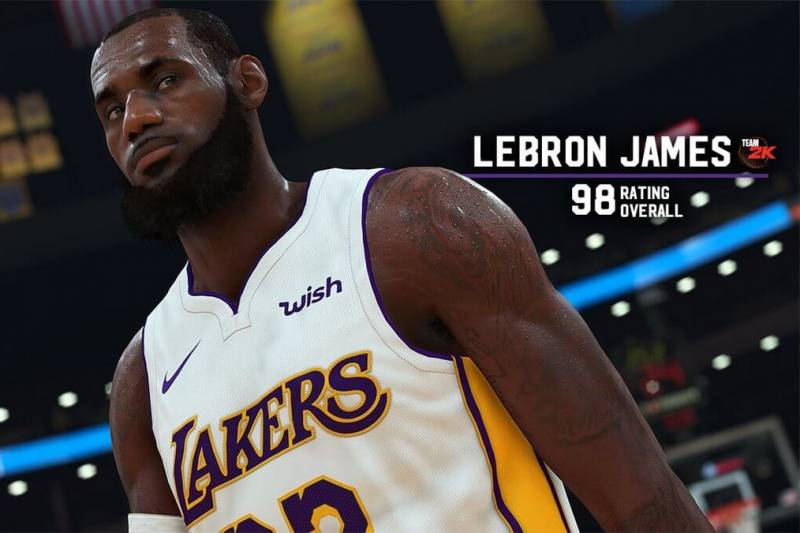 Nba 2k19 Review Gameplay Videos Features And Impressions