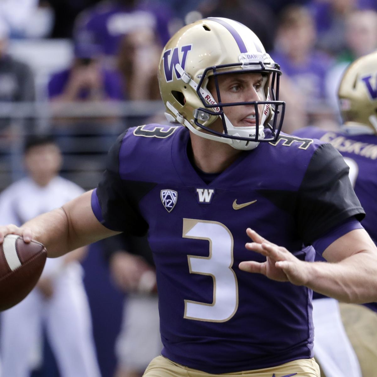 Washington Huskies vs. Utah Utes Odds, Analysis, College ...