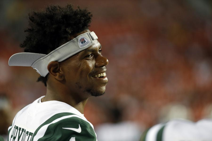 Schefter  Jets to Cut Terrelle Pryor After Groin Tear Injury b642db406