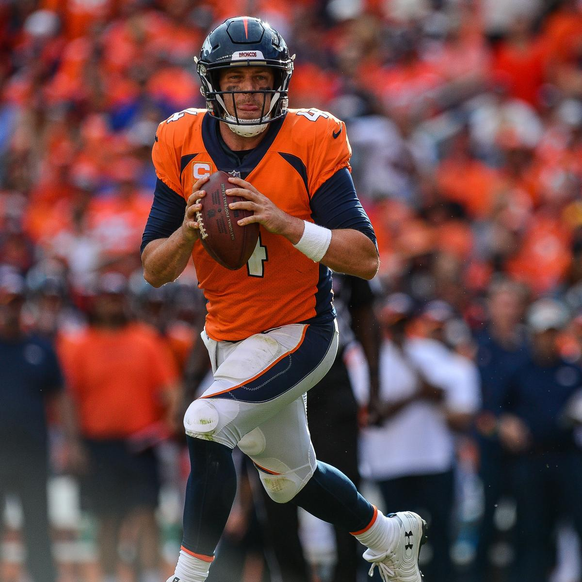 Oakland Raiders Vs. Denver Broncos: Odds, Analysis, NFL