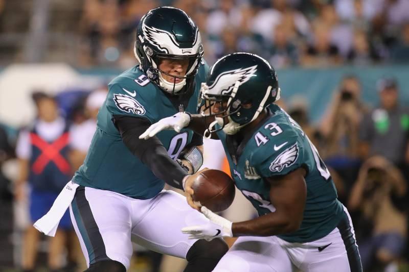 797b189affe Philadelphia Eagles vs. Tampa Bay Buccaneers: Odds, Analysis, NFL Betting  Pick