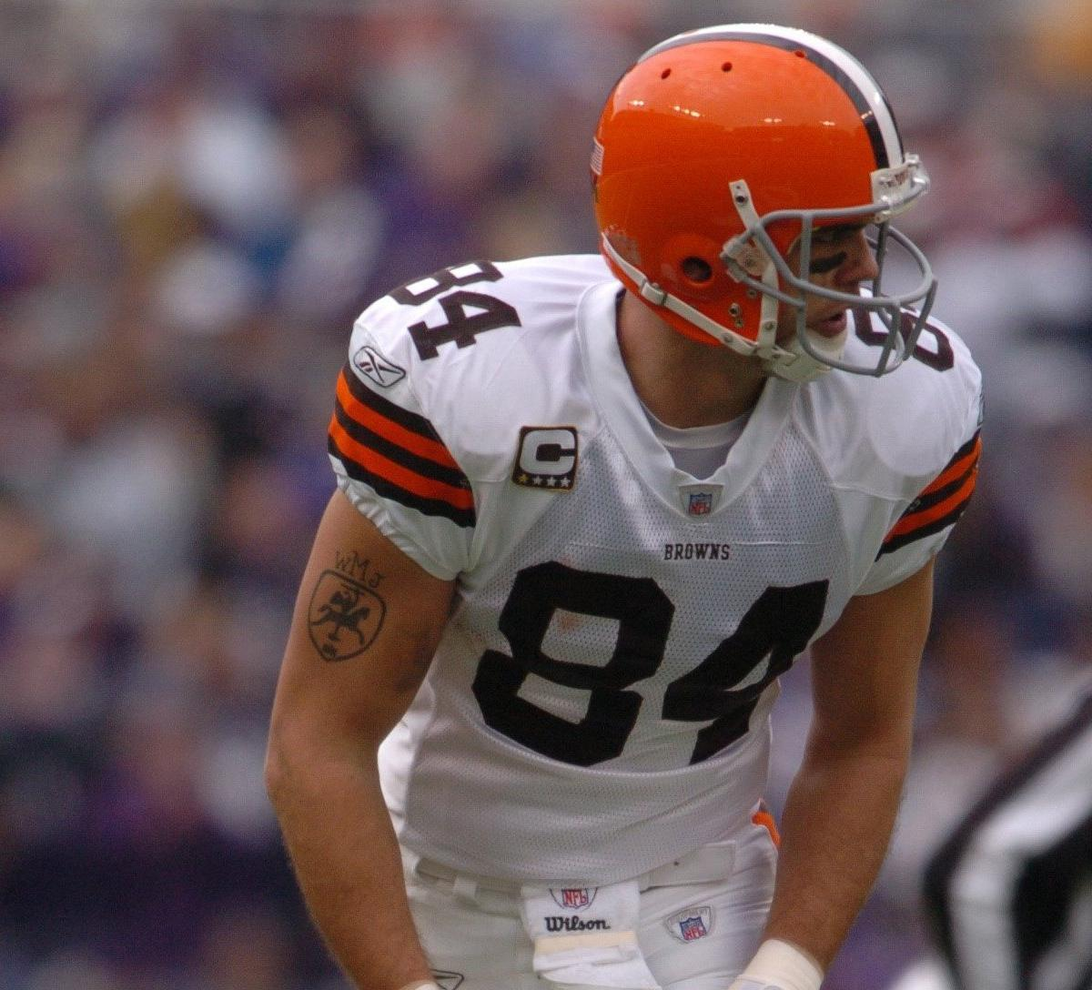 Feed Me Nfl: Former Browns WR Joe Jurevicius Reportedly Robbed At