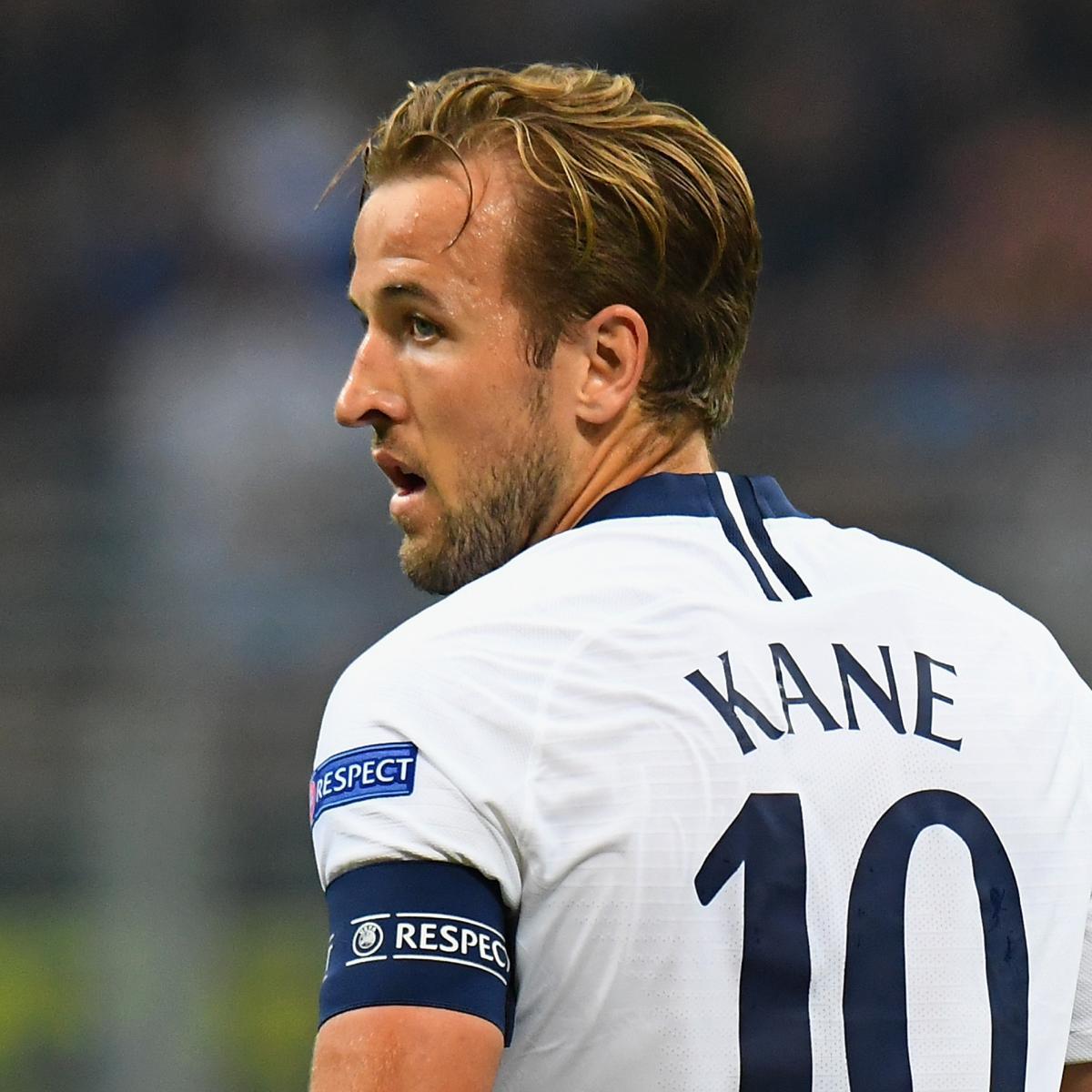 Lucas Moura Tottenham Highlights: Erik Lamela Backs Harry Kane After Champions League Loss