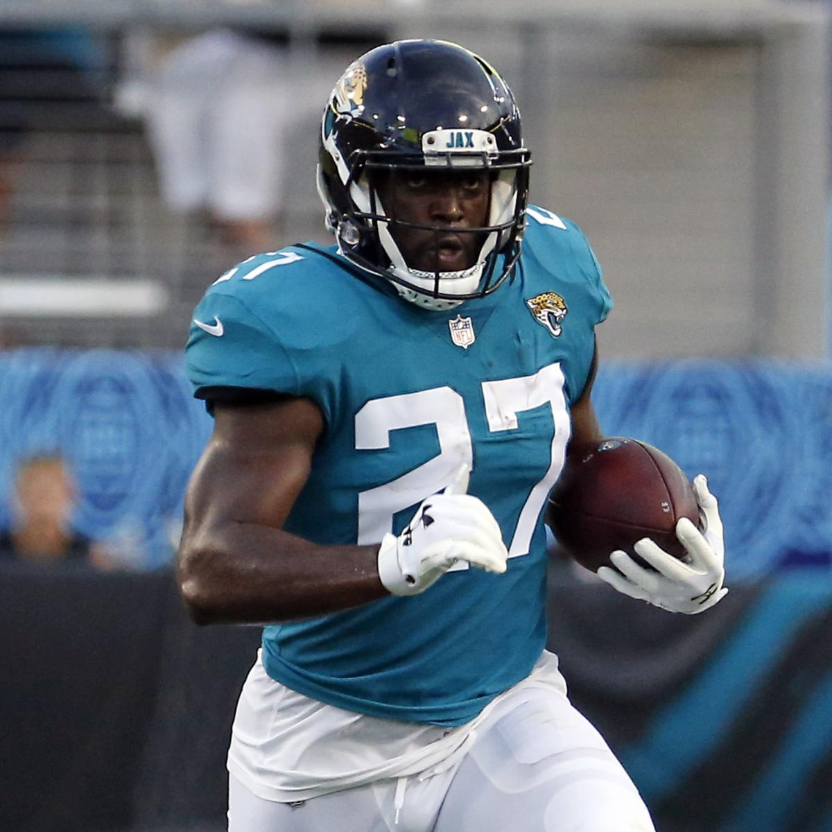 Fantasy Football Week 3 Rankings: Waiver-Wire Targets for Players on ...