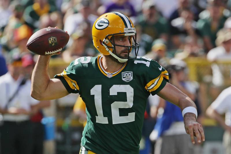 Week 3 NFL Picks: Predictions for Sunday's Games, Odds Guide