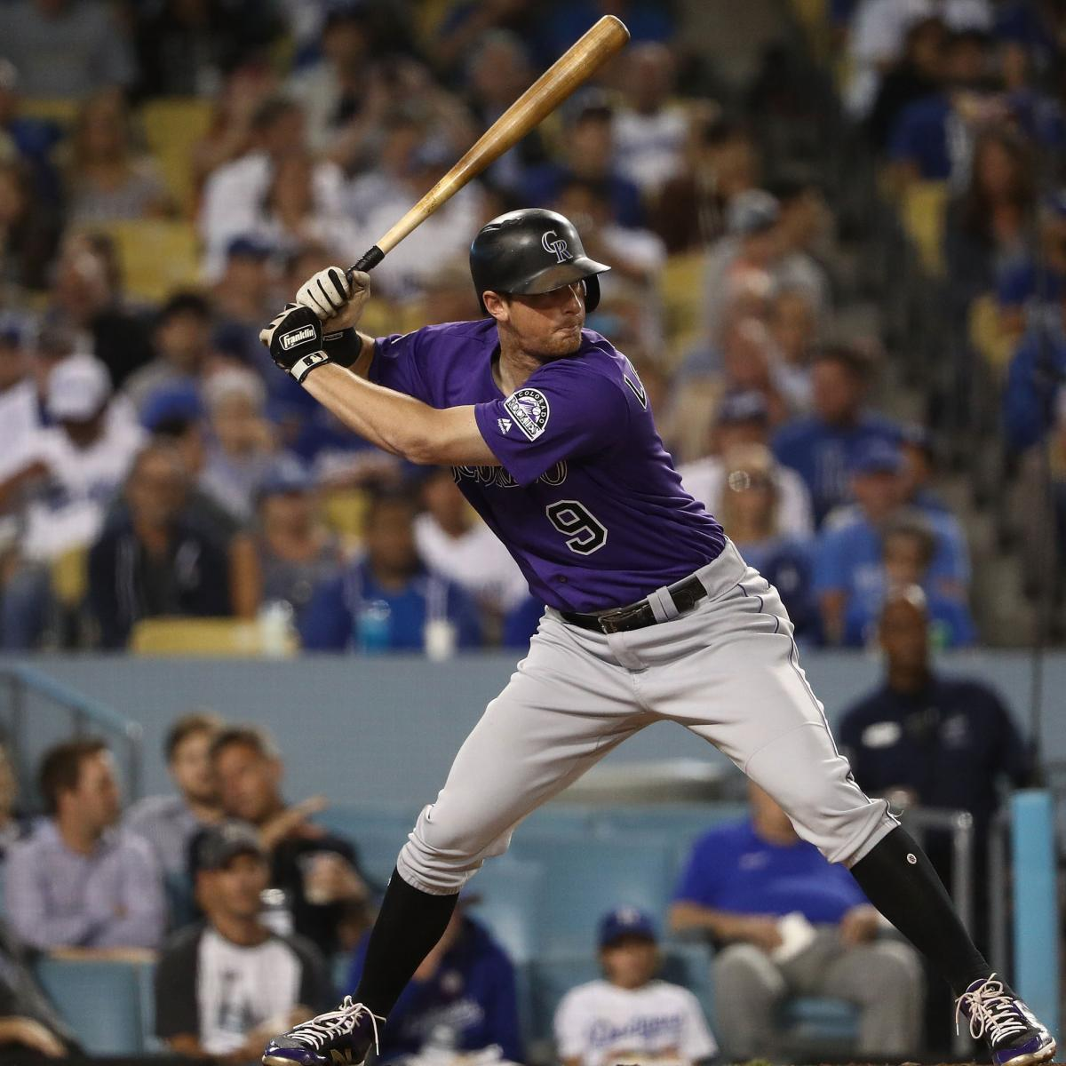 DJ LeMahieu, Yankees Reportedly Agree to 2-Year, $24 ...