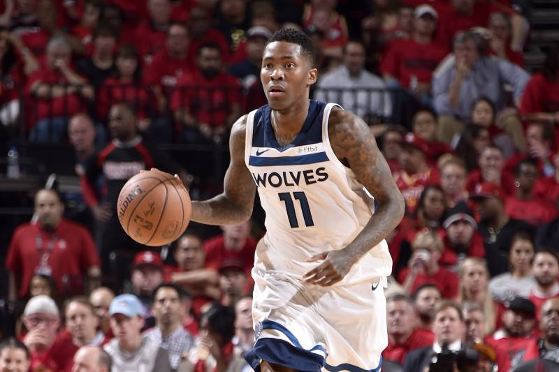 6c00e91099e Lakers Rumors  Latest Buzz on Jamal Crawford