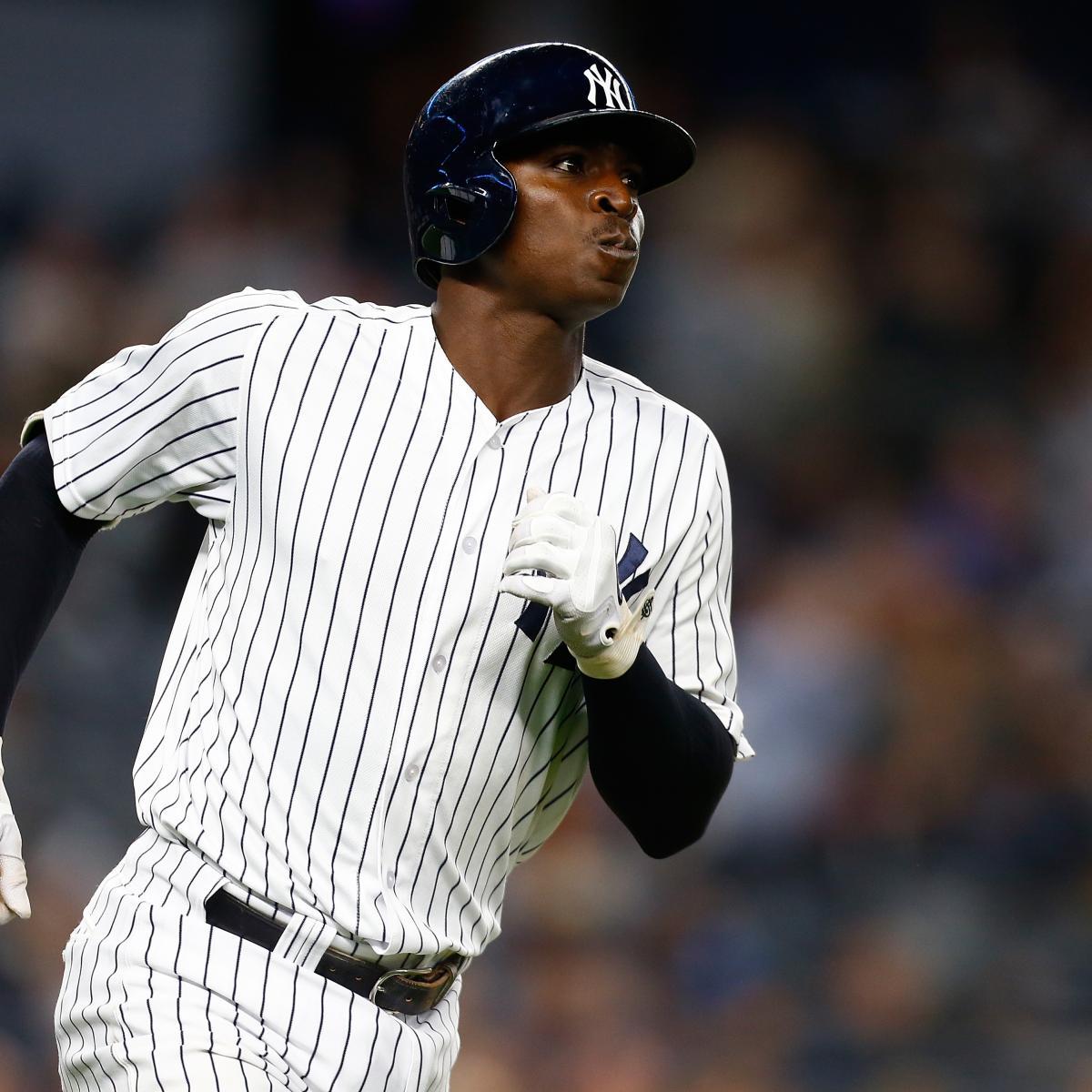 Yankees News: Didi Gregorius Cleared For Baseball