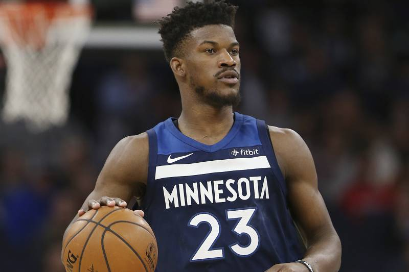26894d2872586c Jimmy Butler Trade Rumors  Wolves  Demands Too Steep for Heat ...