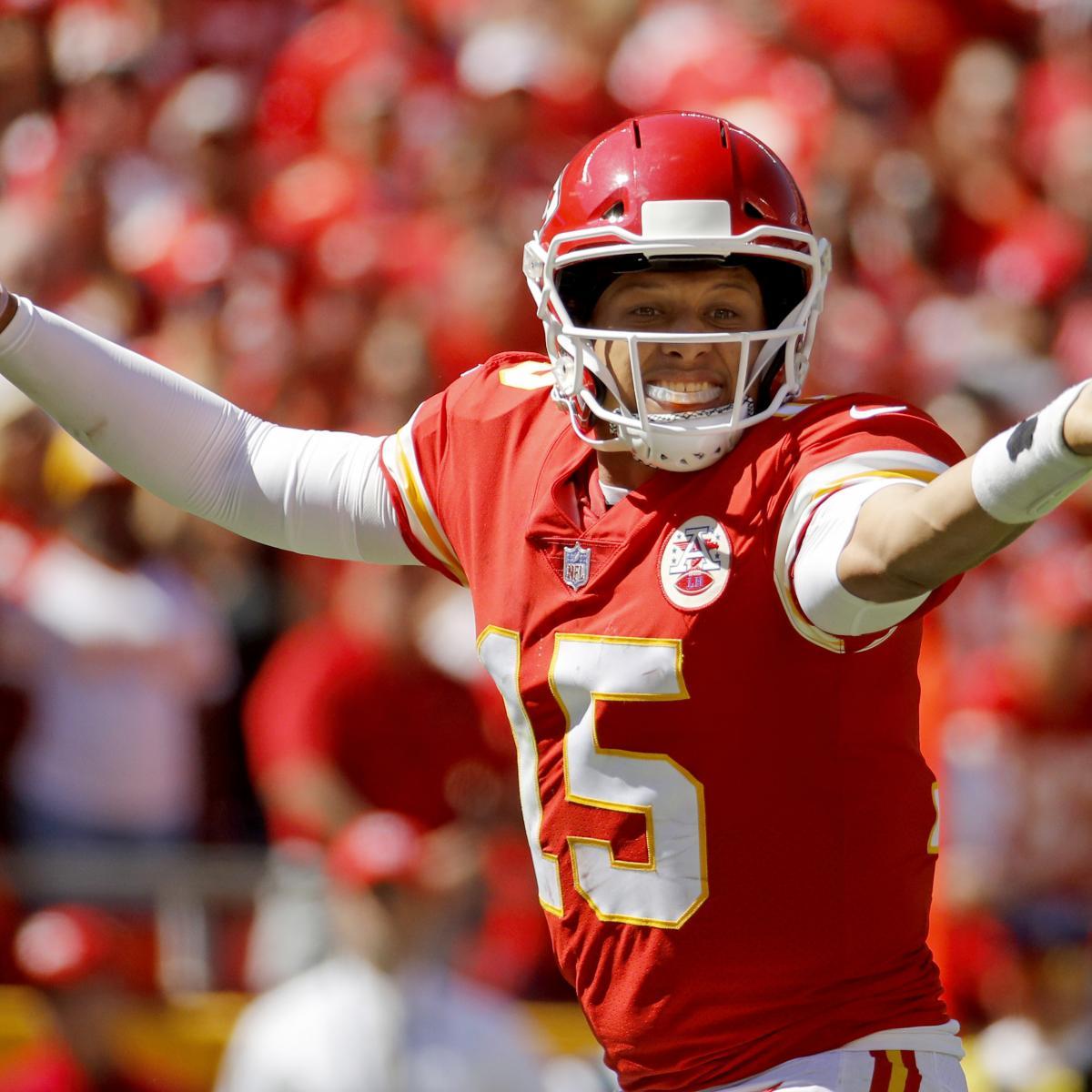 Kansas City Chiefs Vs. Denver Broncos: Odds, Analysis, NFL