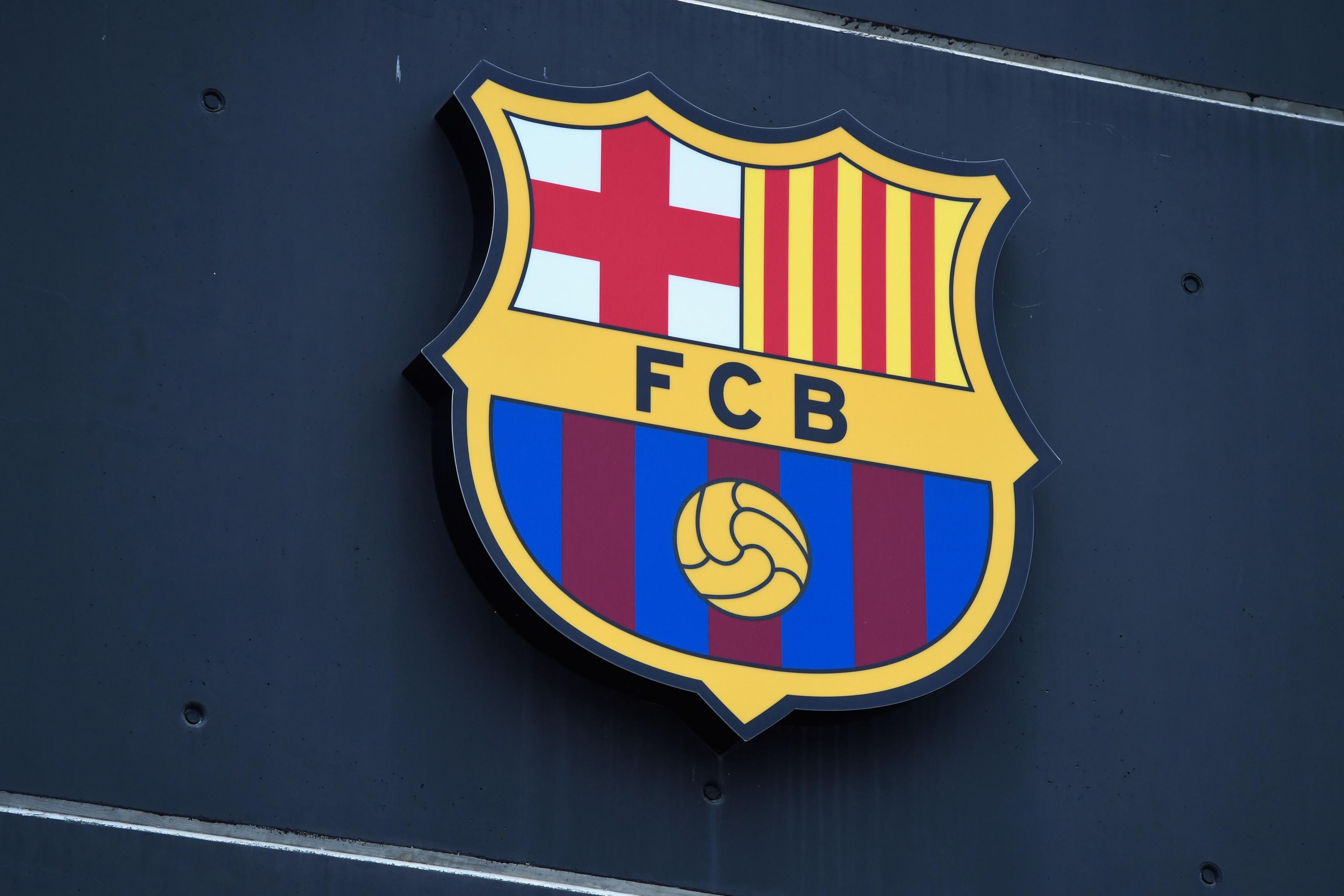 barcelona unveils redesigned crest explains new design bleacher report latest news videos and highlights barcelona unveils redesigned crest