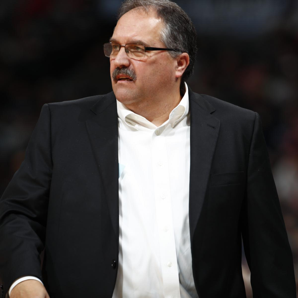 stan van gundy - photo #31