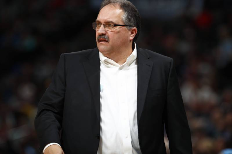 Stan Van Gundy Hired by ESPN as NBA Studio Analyst
