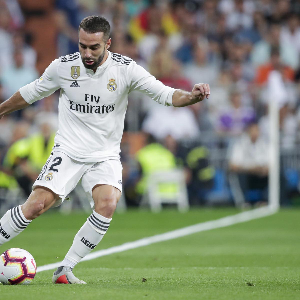 Champions League 2019 Live Stream Odds For Tuesday S: CSKA Moscow Vs. Real Madrid: Odds, Preview, Live Stream