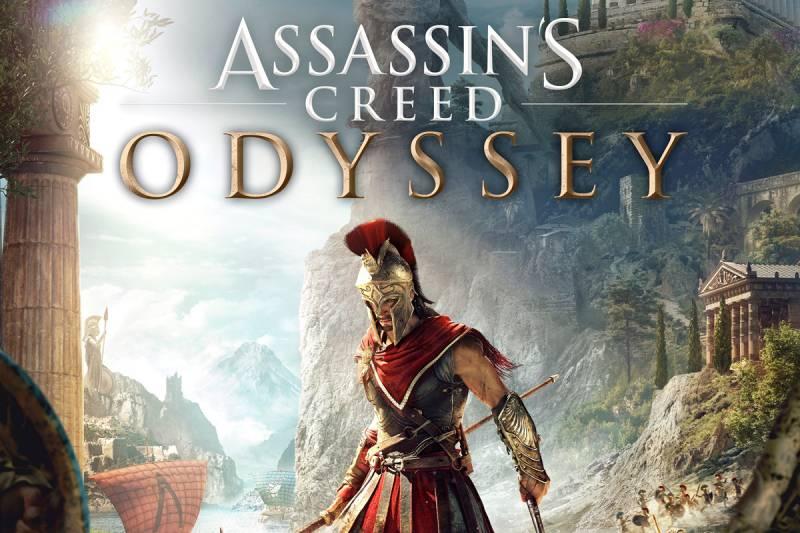 assassins creed odyssey finger tip