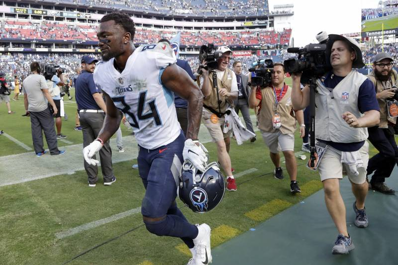 9d594cc1 NFL Power Rankings: Reviewing Week 5 Standings After Sunday's Action ...
