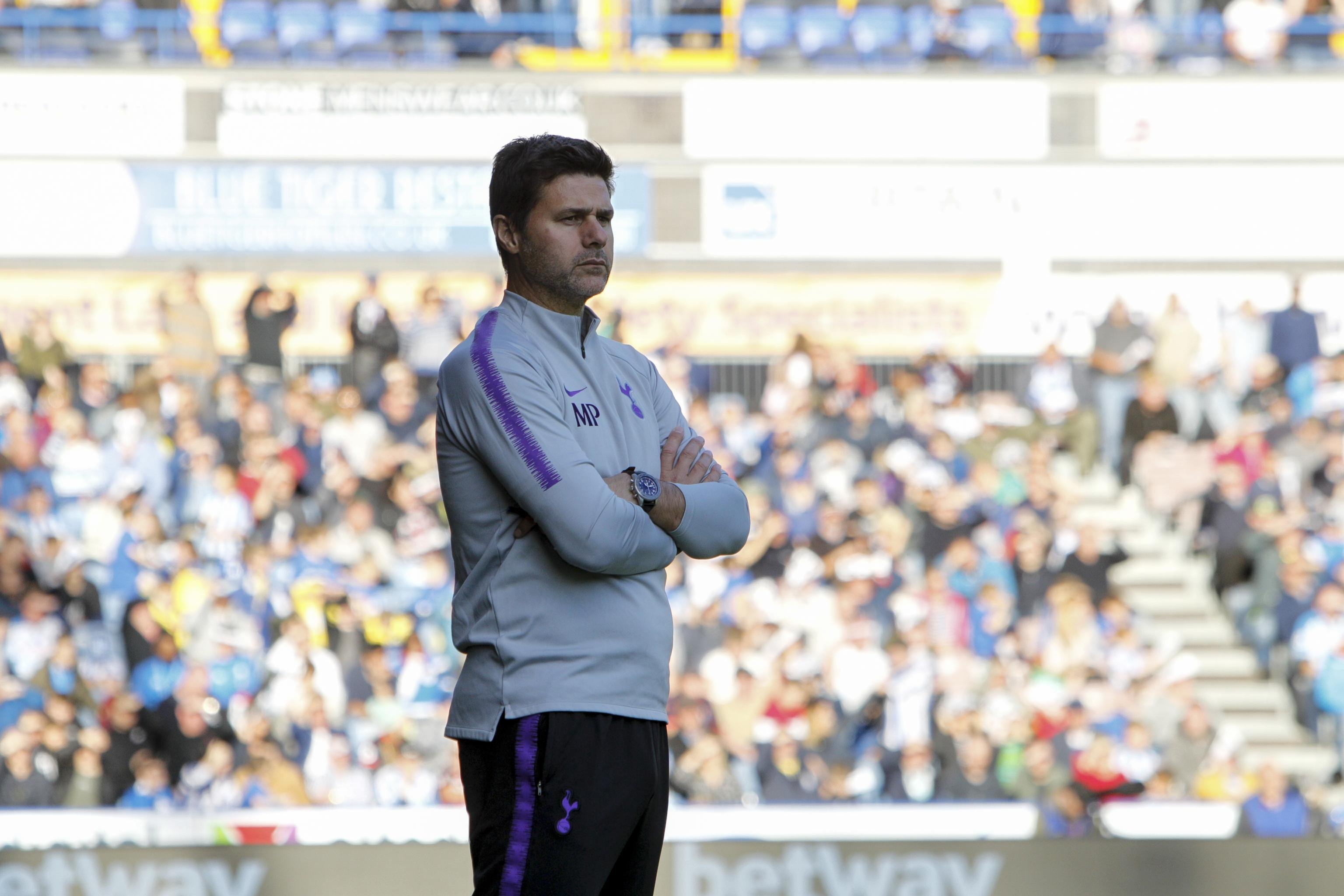 Taking Barcelona Manager Position Impossible Says Mauricio Pochettino Bleacher Report Latest News Videos And Highlights