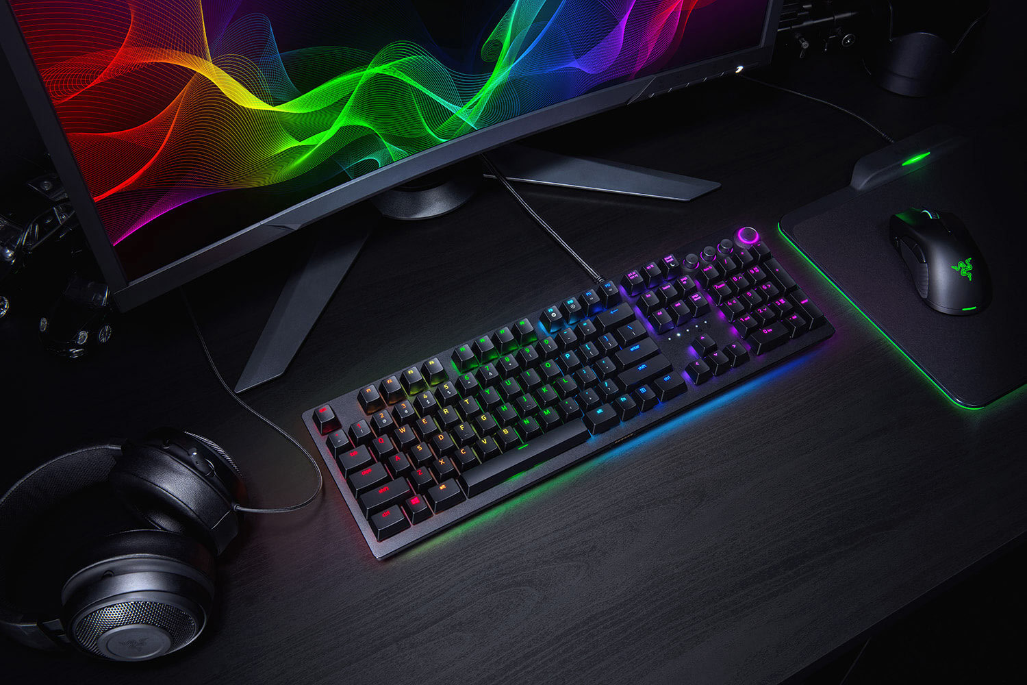 Elevate Your Gaming with Our Favorite Next-Level Gear Picks