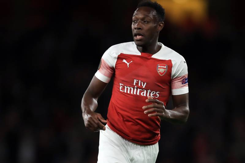 Arsenal Transfer News: Danny Welbeck Reportedly Not Close to