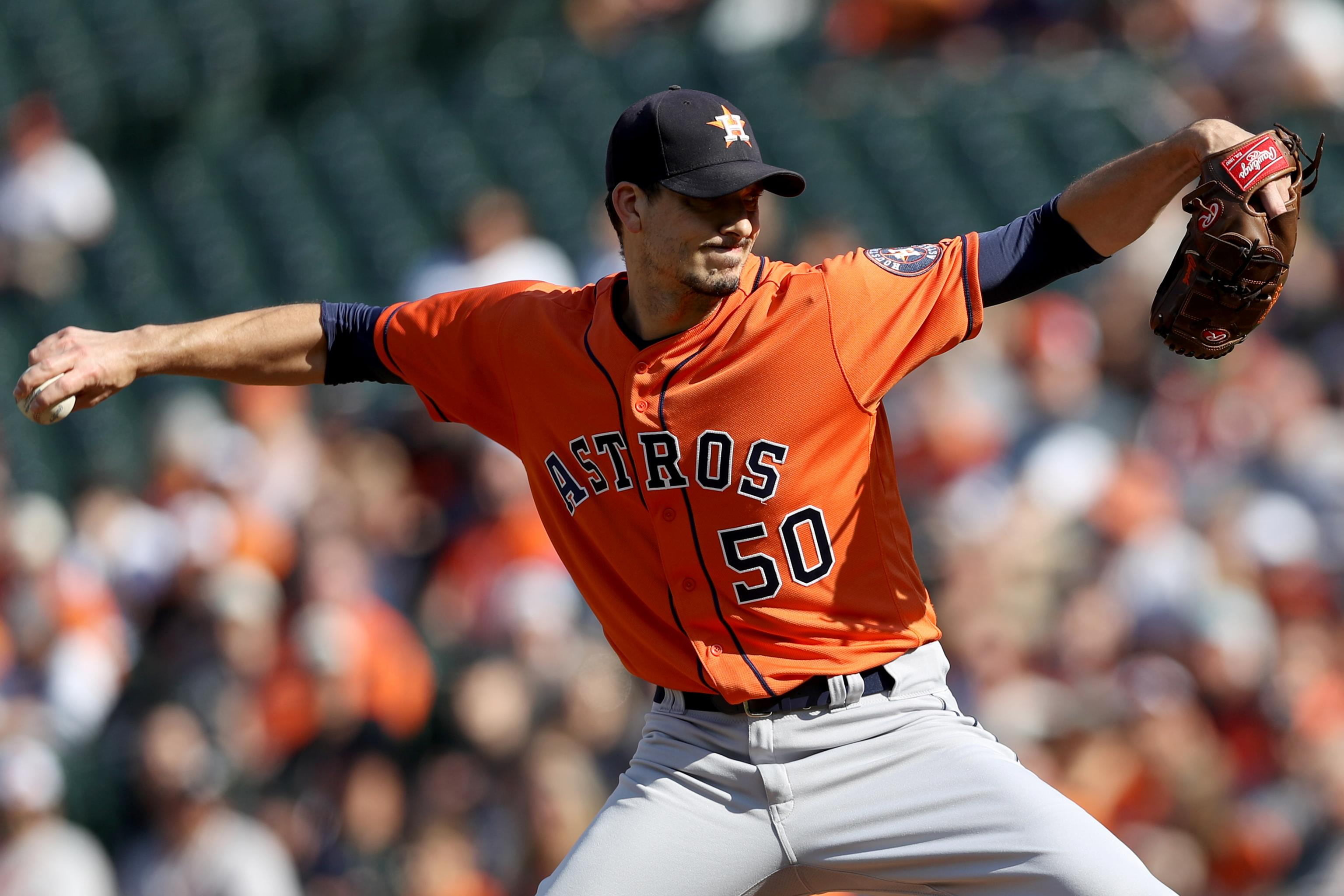 charlie morton rays reportedly agree to 2 year 30m contract bleacher report latest news videos and highlights charlie morton rays reportedly agree