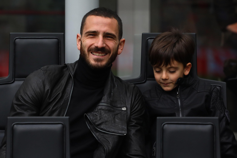 Leonardo Bonucci S Son Joins Academy Of Juventus Rivals Torino Bleacher Report Latest News Videos And Highlights