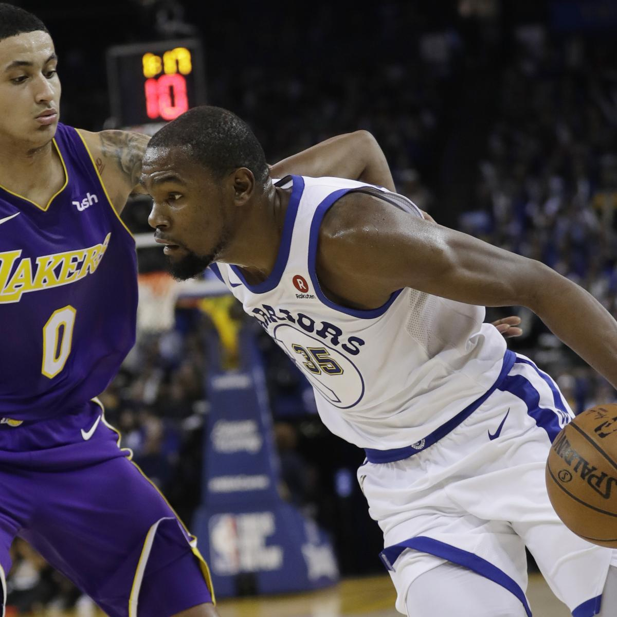 8b8c95f3873e The Golden State Warriors and Los Angeles Lakers have the most expensive  tickets on the secondary