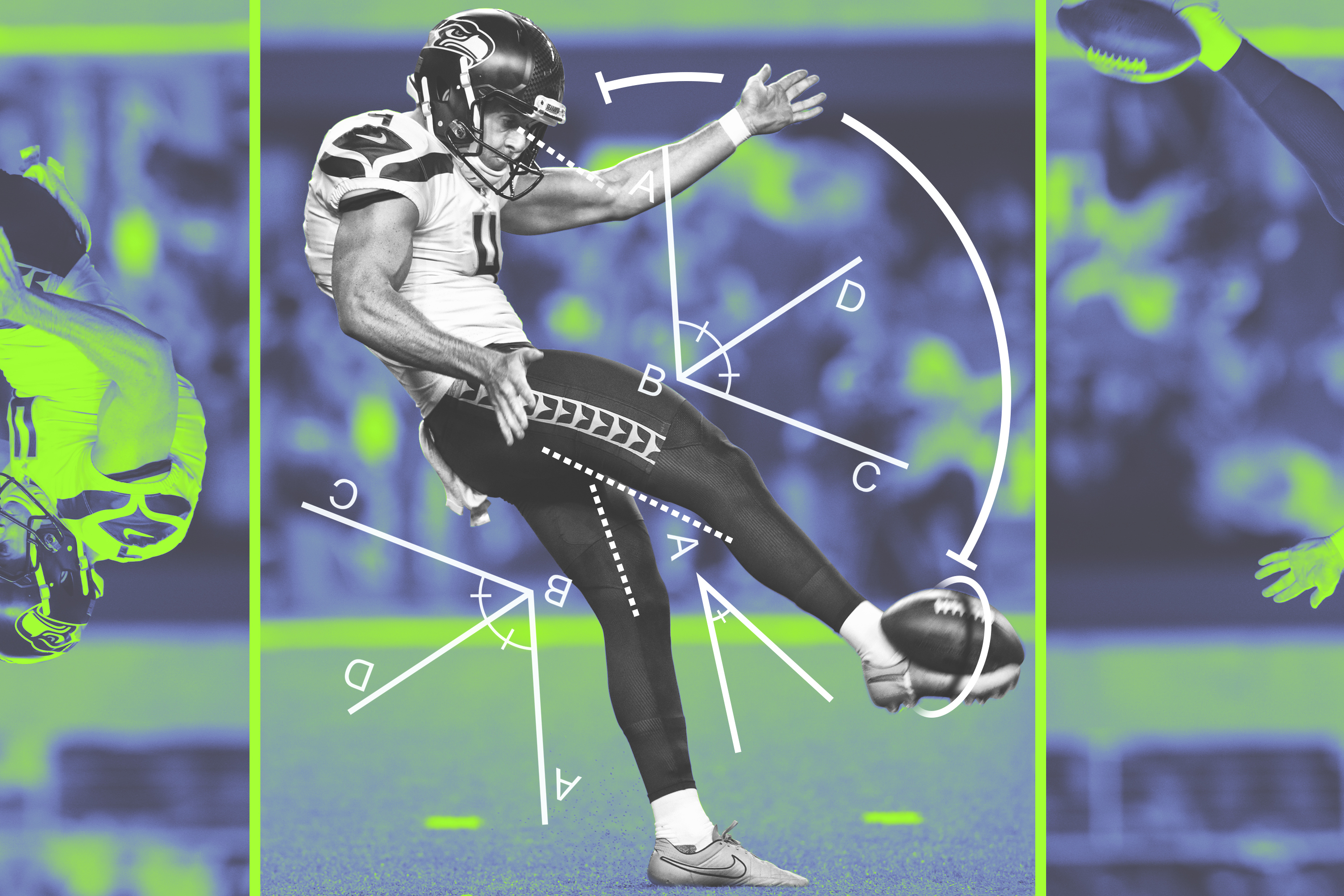 8a76a07c Michael Dickson: Meet the Trick-Shot Punter Who's Seattle's Secret ...