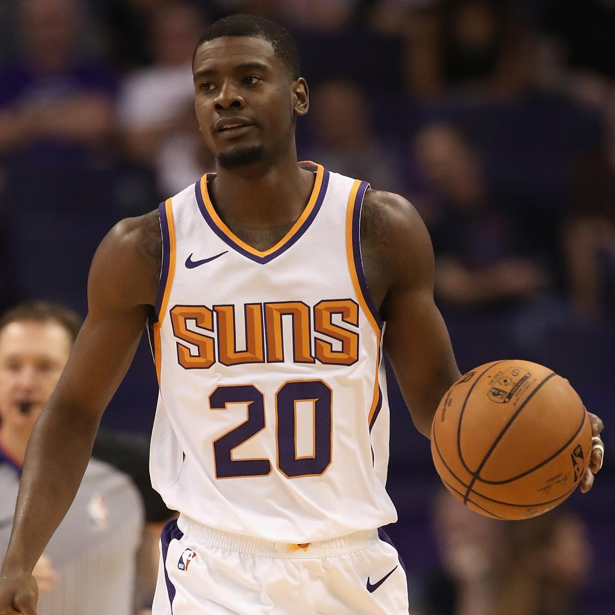 Josh Jackson Ruled out vs. Pistons After Ankle Injury ...