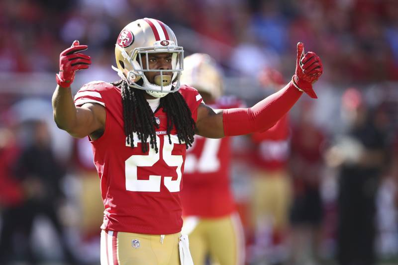 timeless design a55ee a49bf Richard Sherman: New NFL Rules Are Allowing Average QBs to ...