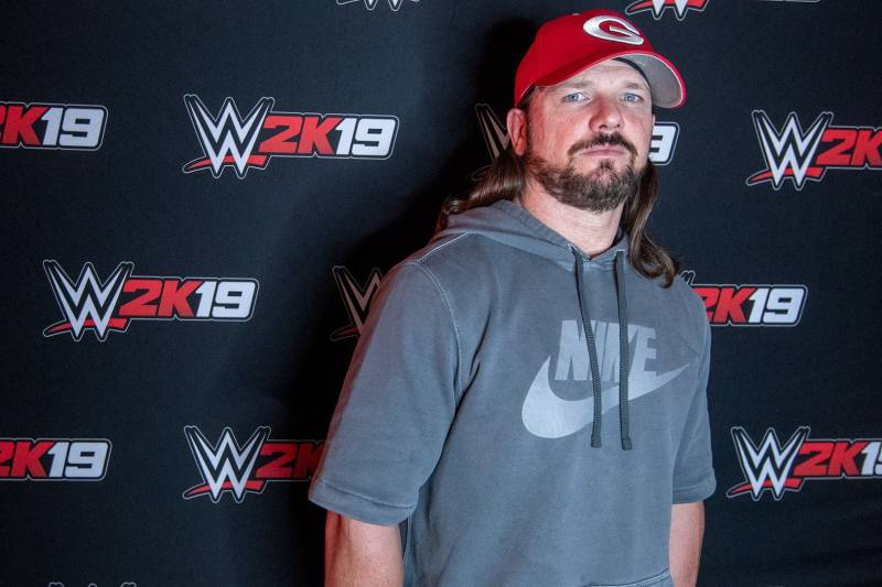 WWE 2K19: Review of DLC Season Pass and Expanded Creation