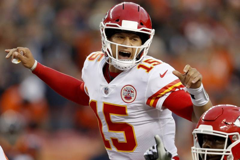 NFL Predictions Week 5: Fantasy Guide, Odds Projections and Expert