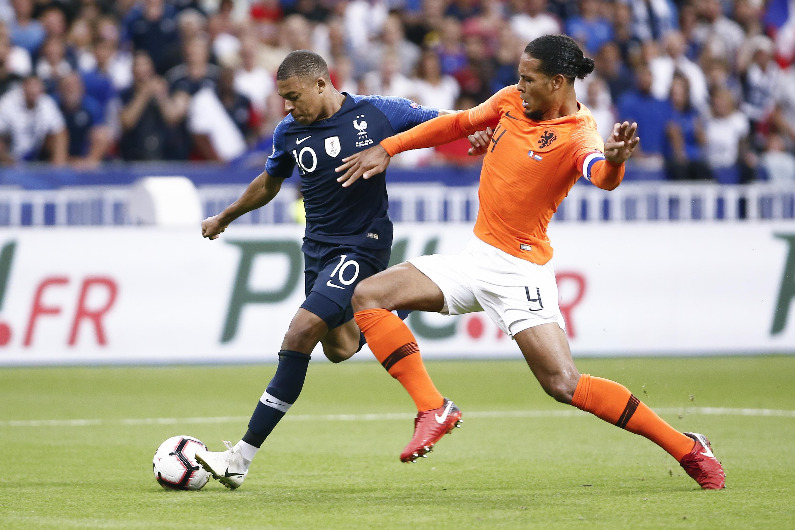 Why Did The World Take So Long To Wake Up To The Brilliance Of Virgil Van Dijk Bleacher Report Latest News Videos And Highlights