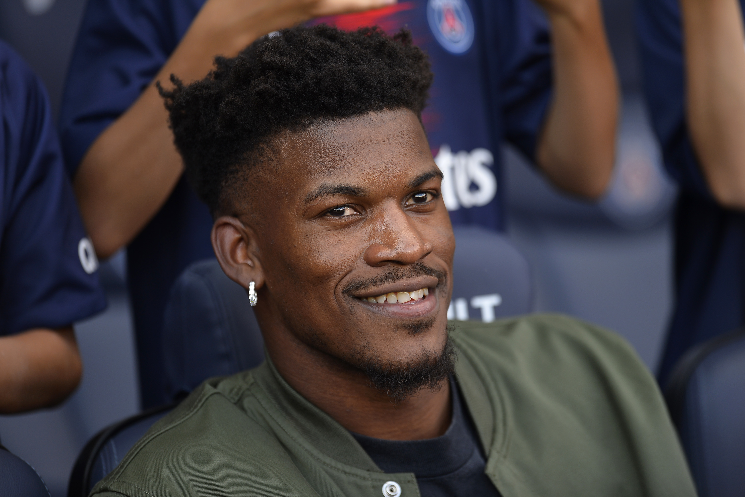 Jimmy Butler Reportedly Insulted Karl Anthony Towns Andrew Wiggins They Soft Bleacher Report Latest News Videos And Highlights