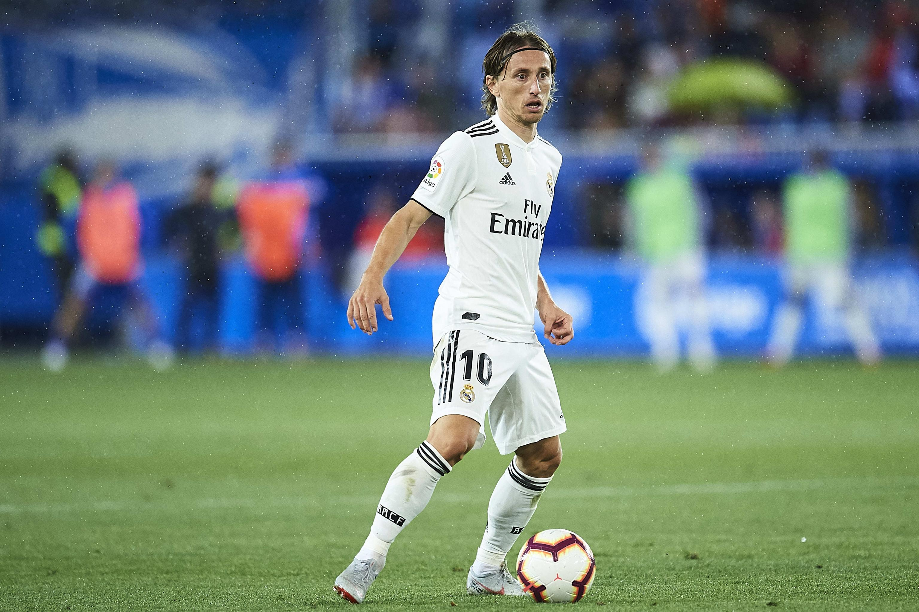 meet c59d6 dbbd9 Inter Milan Director Says January Move for Luka Modric Would ...